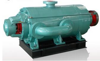 MD(P)自平衡耐磨多级离心泵