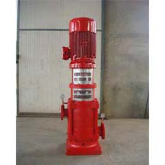 XBD-DL消防泵