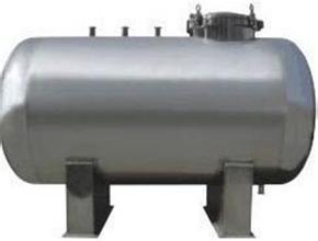 5-50吨供水压力罐